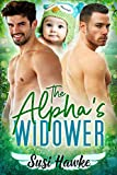 The Alpha s Widower (MacIntosh Meadows Book 1)