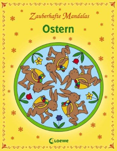 Read Zauberhafte Mandalas Ostern By Kristin Labuch Ebook Or