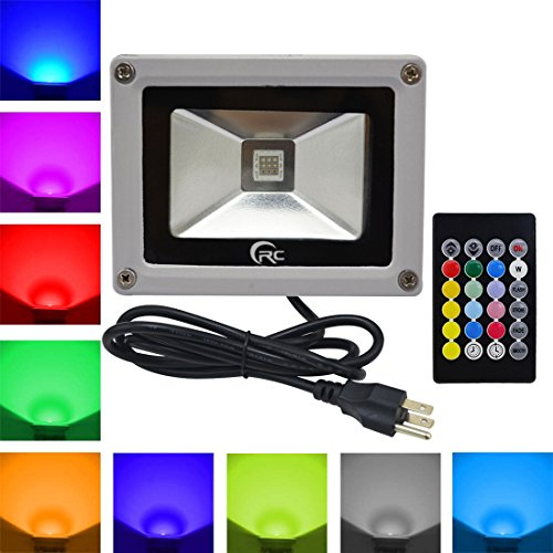Color Changing Led Fountain Lights