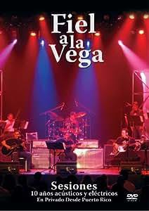 Fiel a La Vega: The Concert
