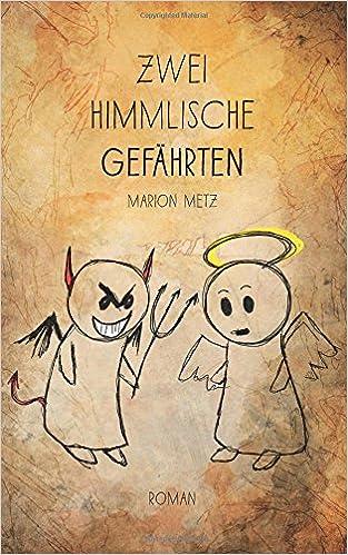 Kostenloser E-Book-Download für iPad 3 Zwei himmlische Gefährten (German Edition) PDF PDB