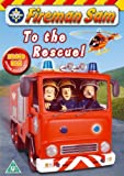 Fireman Sam - To The Rescue! [DVD]