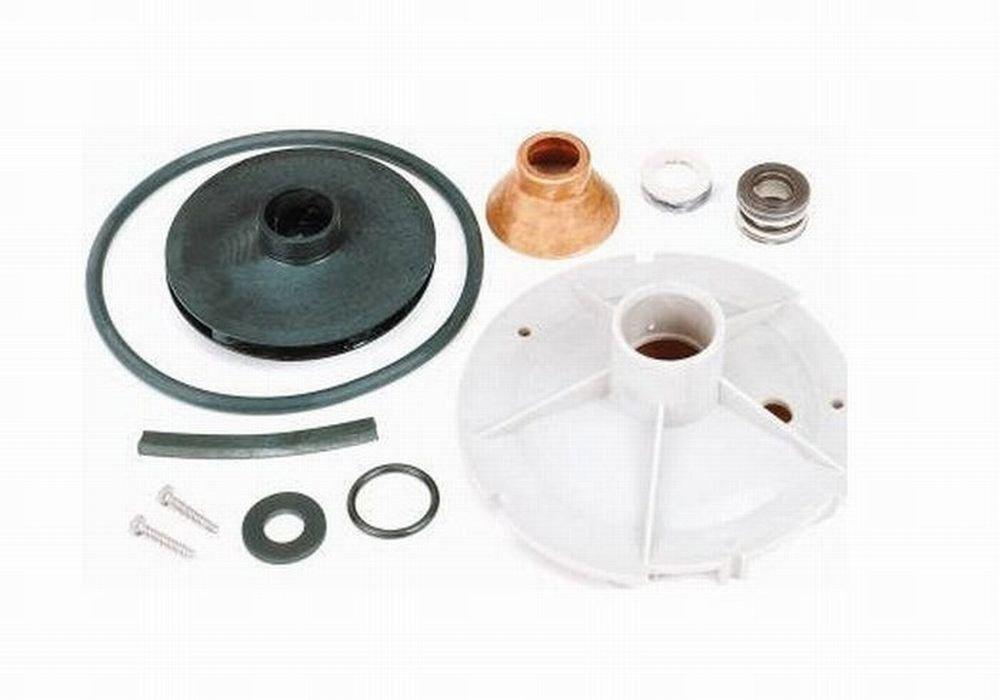 PENTAIR WATER FPP1523-P2 Jet Pump Overhaul Kit Repair