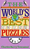 The World's Best Puzzles, Charles B. Townsend, 0806947349