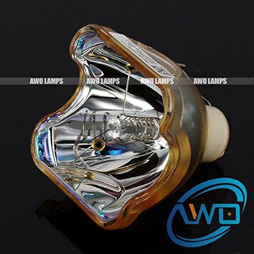 AWO Original Projector Lamp Bulb EAQ43069401 / AJ-LAF1 Fit for LG AF115/CF-181D/CF-3D