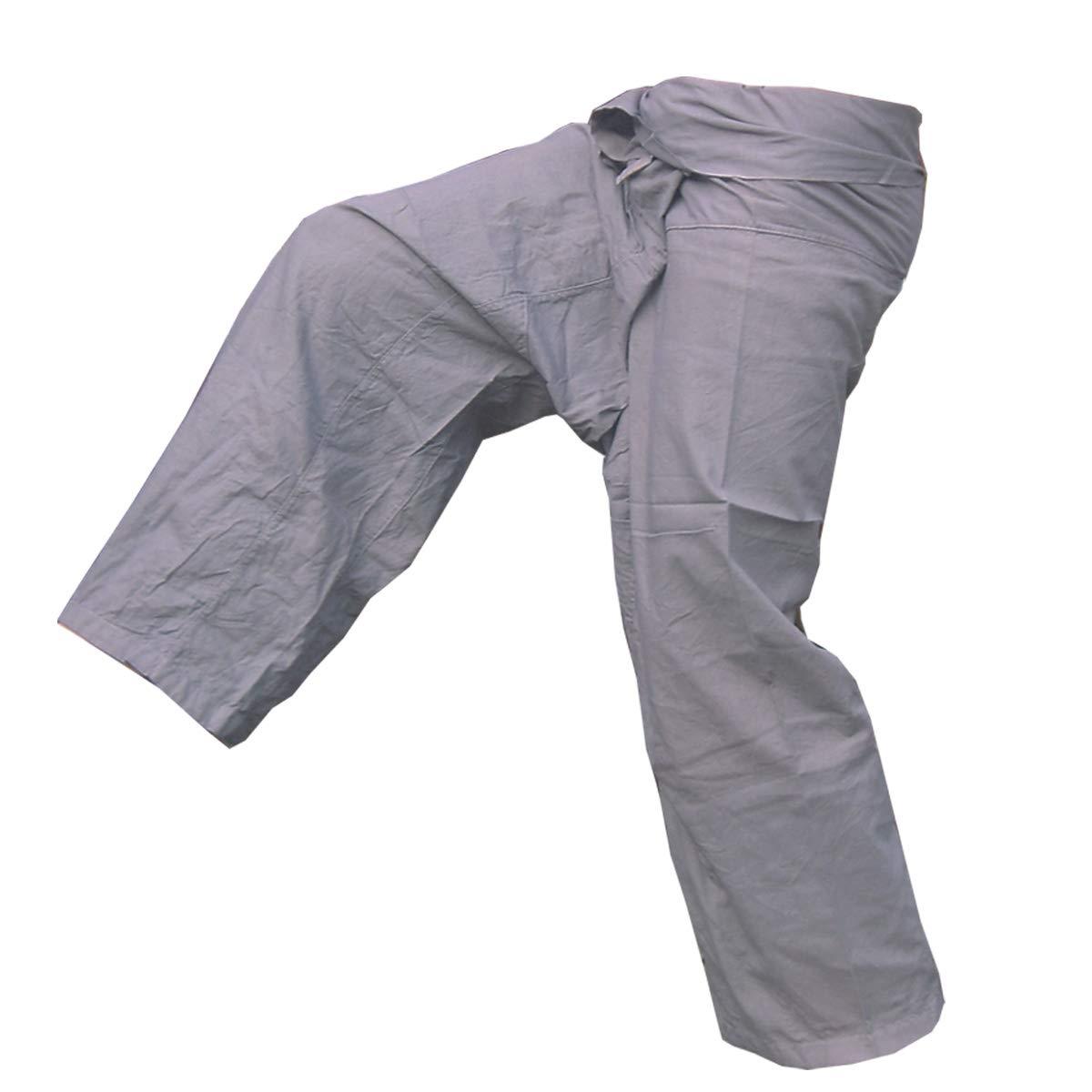 Donna PANASIAM Pantaloni Taglio Largo