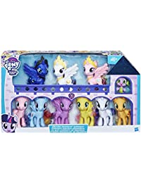 Friendship is Magic Toys Ultimate Equestria Collection –...
