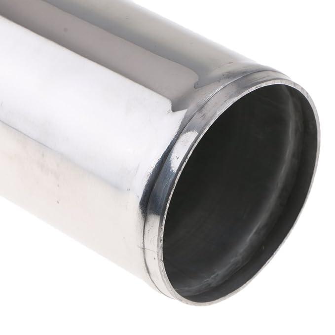 Homyl Tubo de Entrada Enfriamiento de Intercooler Turbo para Coche - Car Inlet Pipe Turbo Intercooler Cooling Tube: Amazon.es: Coche y moto