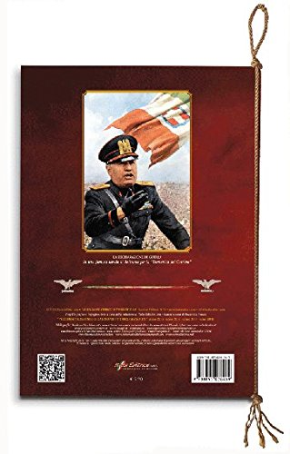 Calendario Mussolini 2020.Amazon It Calendario Storico Mussolini 2019 Aa Vv