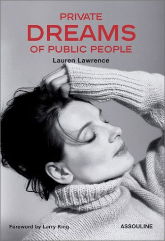 Private Dreams of Public People ebook