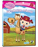 Frannys Feet: Farmhouse Friends