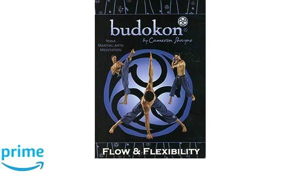 Budokon: Flow & Flexibility Yoga Edizione: Stati Uniti Reino ...