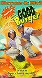 DVD : Good Burger [VHS]