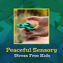 Peaceful Sensory: Stress Free Kids – Anxiety Relief, Focus, Control Anger, Build Self Confidence