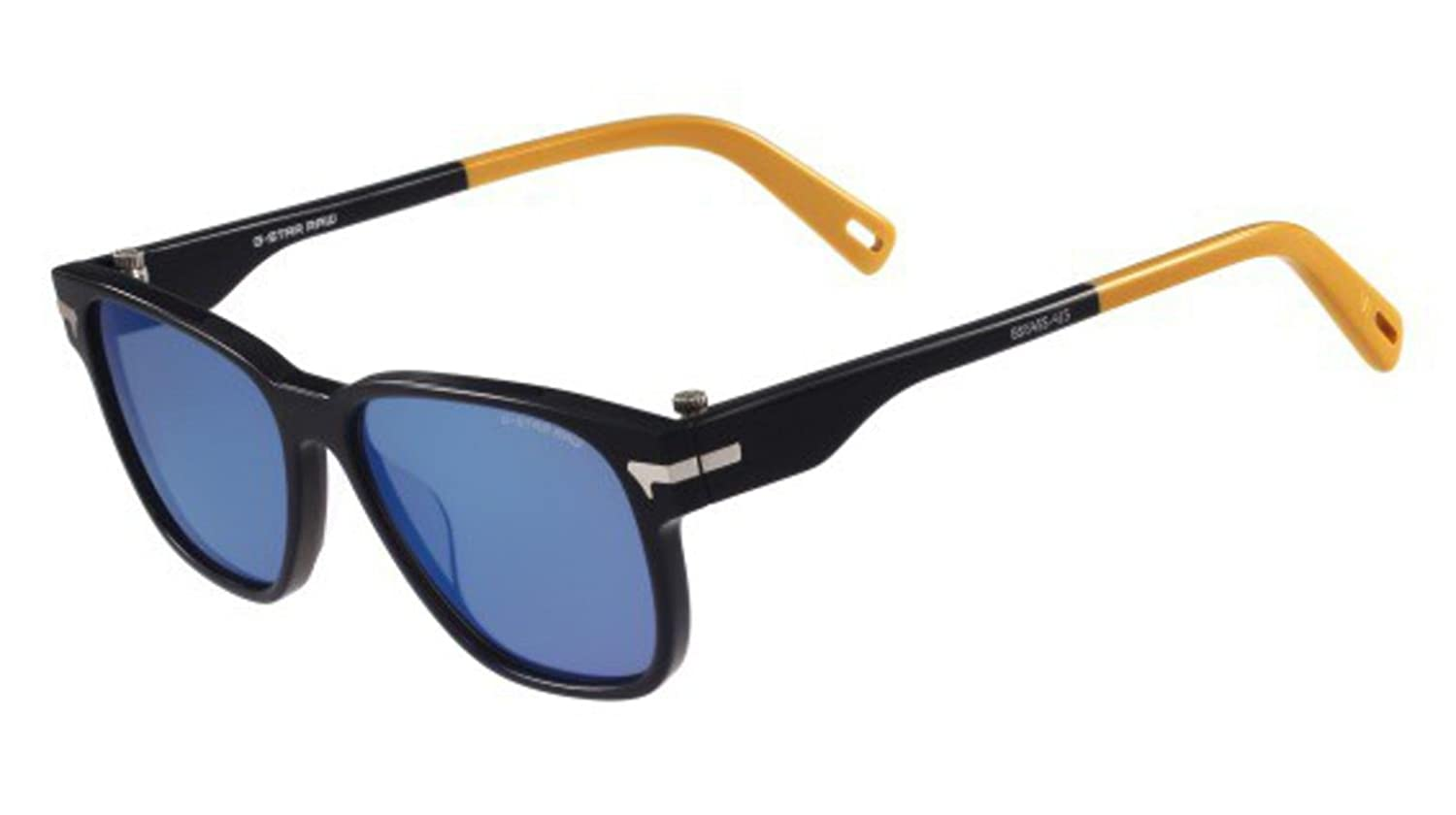 G-STAR RAW GS645S Thin DENDAR 415 54 Gafas de sol, Navy ...