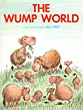 The Wump World, Bill Peet, 0395198410