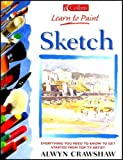 Learn to Sketch, Alwyn Crawshaw, 0004133196