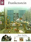 Frankenstein, Mary Shelley, 0670878014