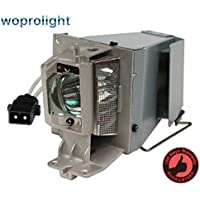 SP.8VH01GC01 BL-FP190E Replacement Projector Lamp with Housing for Optoma Projector