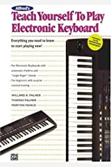 Teach Yourself to Play Electronic Keyboard (Teach Yourself Series) Kindle Edition