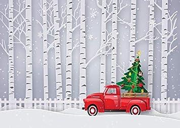 Amazon Com Yeele 5x3ft Christmas Photography Background