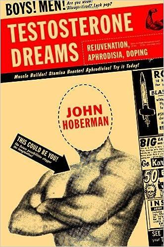 ((TOP)) Testosterone Dreams: Rejuvenation, Aphrodisia, Doping. suegro nuestro Irlandii space Public Collect