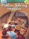 Problem Solving Strategies Grade 4, STECK-VAUGHN, 1419005154