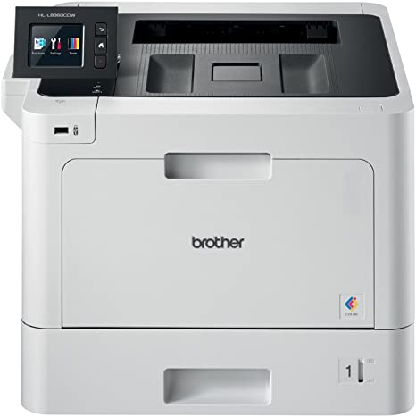 Brother HLL8360CDW - Impresora láser (color, WiFi, doble cara ...