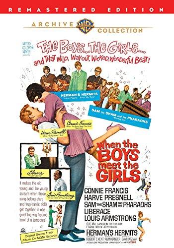 When the Boys Meet the Girls ()