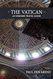 This book will help you if you plan on visiting the Vatican or want to know more about it. The Vatican is an enormous place, full of artwork and history. It can even be a bit overwhelming when you visit it. Saint Peter's Basilica is filled with baroq...