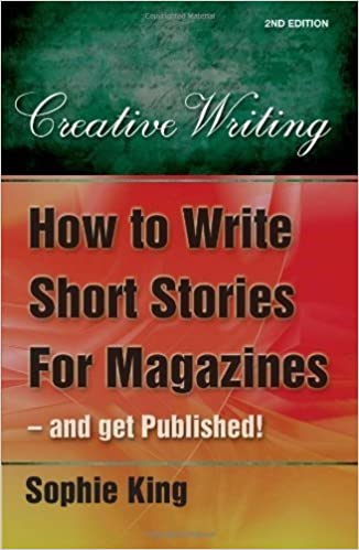 writing stories for magazines