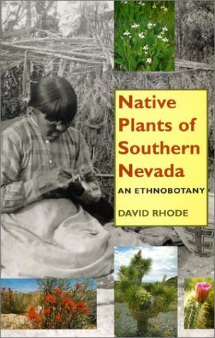 Download Native Plants Of Southern Nevada pdf
