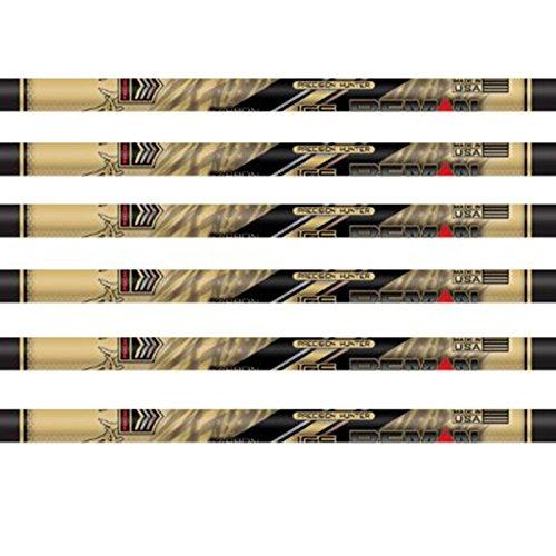 beeman carbon arrows - 7