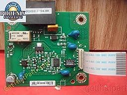 HP Color LaserJet CM1312/CM1312nfi mfp Fax Card, CLJ CM1312nfi/2320nf/fxi mfp CC367-60001