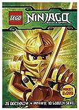 Ninjago: Masters of Spinjitzu (BOX) [6DVD] (IMPORT) (No English version)