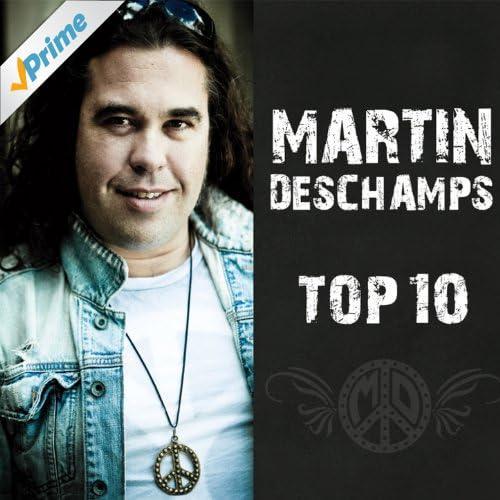 Amazon.com: Comme je suis: Martin Deschamps: MP3 Downloads