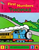 First Numbers with Thomas (Get a Good Start with Thomas)