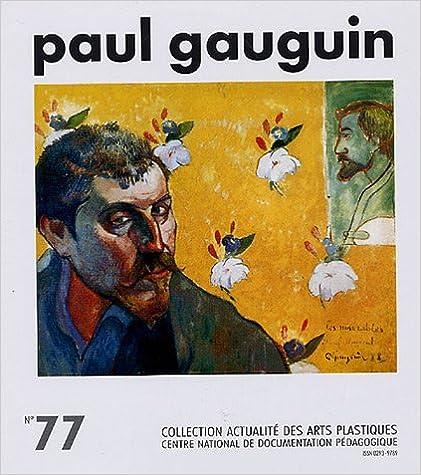 Livres Paul Gauguin : Avec diapositives pdf