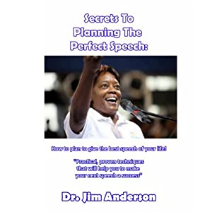 Secrets to Planning the Perfect Speech Audiobook