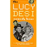 The Lucy-Desi Comedy Hour 11. Milton Berle Hides Out at the Ricardos