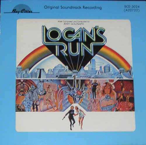 Logan's Run (City Of Logan)
