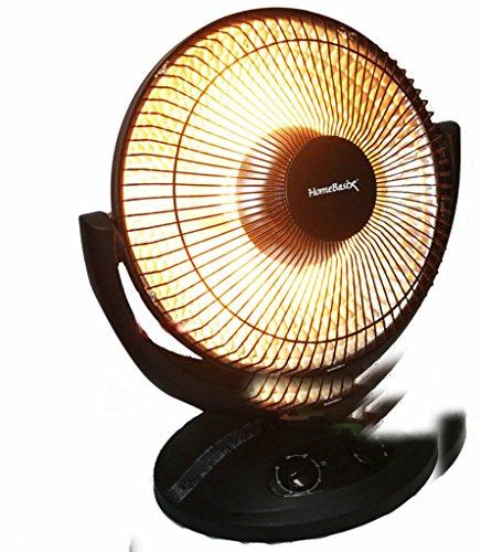 halogen oscillating heater - 7