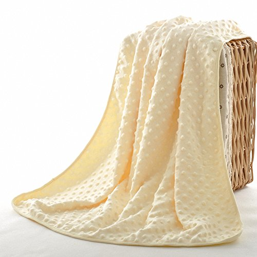Polar Fleece Blanket Throw Soft and Breathable Cotton for All Seasons For Chair, Couch, Picnic, Camping, Beach, Everyday Use