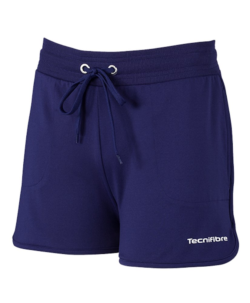 Tecnifibre X-Cool Short Navy Fille