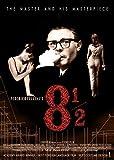 27 x 40 Federico Fellini's 8½ Movie Poster