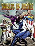 Shields of Justice, Jesse Scoble, 1894525558