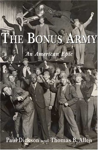 Download The Bonus Army : An American Epic ebook