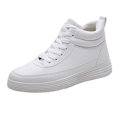 Zapatillas Altas Unisex Adulto Zapatos Hombre Deportivos ...