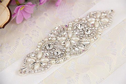 Trlyc Wedding Gown Belts, Bridal Sash Belt, And Sashes, Sash ...
