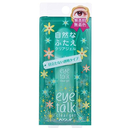 Koji Eyetalk Double Eyelid
